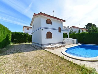3 bedroom Villa in Las Tres Cales, Catalonia, Spain : ref 5608734