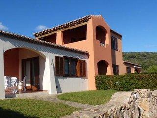 1 bedroom Villa in Porto Ottiolu, Sardinia, Italy : ref 5579618