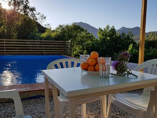 3 bedroom Villa in Ubrique, Andalusia, Spain : ref 5630076