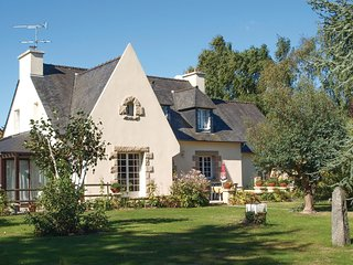 5 bedroom Villa in Lanvollon, Brittany, France : ref 5538877