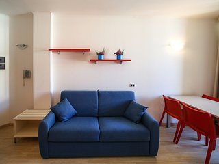 Marina di Grosseto Apartment Sleeps 4 with Air Con and WiFi - 5055914