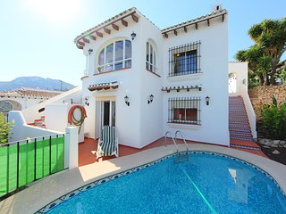 2 bedroom Villa in Monte Pego, Valencia, Spain : ref 5555250