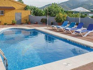 2 bedroom Villa in Alora, Andalusia, Spain : ref 5550371