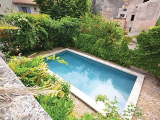 1 bedroom Apartment in Avignon, Provence-Alpes-Cote d'Azur, France : ref 5522430