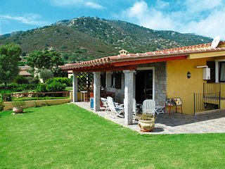 3 bedroom Villa in Villaggio Mandorli, Sardinia, Italy : ref 5444879