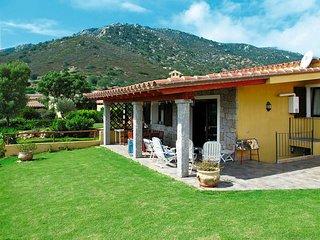 3 bedroom Villa in Villaggio Mandorli, Sardinia, Italy : ref 5444879