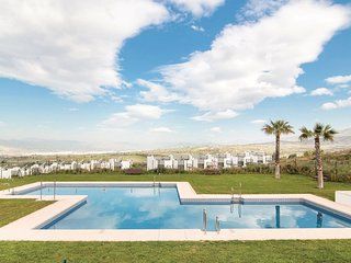 3 bedroom Apartment in La Caleta-Guardia, Andalusia, Spain : ref 5633870