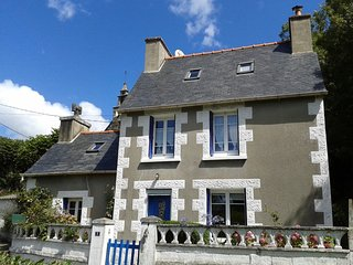 3 bedroom Apartment in Tredarzec, Brittany, France : ref 5519870