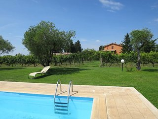 3 bedroom Villa in Vasanello, Latium, Italy : ref 5440519