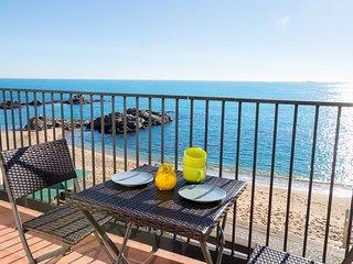 2 bedroom Apartment in Calella de Palafrugell, Catalonia, Spain - 5425136