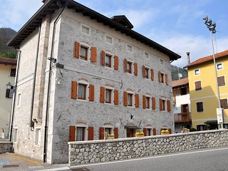 2 bedroom Apartment in Barcis, Friuli Venezia Giulia, Italy : ref 5557920