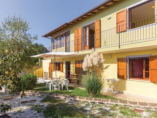 3 bedroom Villa in Pedona, Tuscany, Italy : ref 5540525