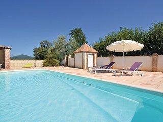 1 bedroom Apartment in Saint-Victor-de-Malcap, Occitania, France : ref 5522265
