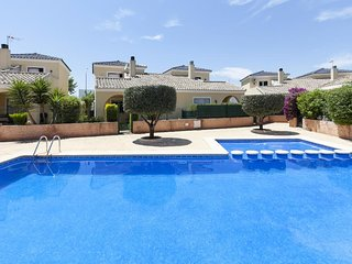 3 bedroom Villa in Denia, Valencia, Spain : ref 5047539