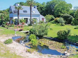 2 bedroom Villa in Bénodet, Brittany, France : ref 5538927
