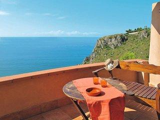 2 bedroom Villa in Sperlonga, Latium, Italy : ref 5440526