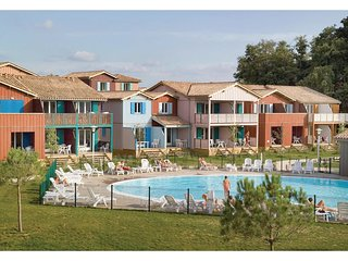 2 bedroom Apartment in Le Teich, Nouvelle-Aquitaine, France : ref 5565400