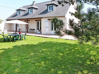 4 bedroom Villa in Glatigny, Normandy, France : ref 5441986