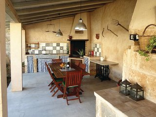 3 bedroom Villa in Ariany, Balearic Islands, Spain : ref 5550022