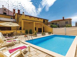 3 bedroom Villa in Vodnjan, Istria, Croatia : ref 5520519