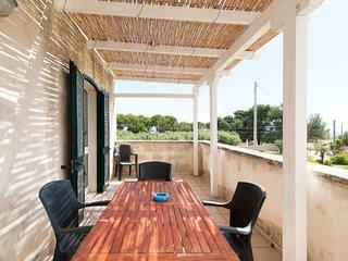 2 bedroom Villa in Otranto, Apulia, Italy : ref 5400758