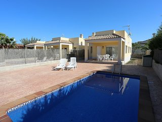 2 bedroom Villa in Riumar, Catalonia, Spain : ref 5557185