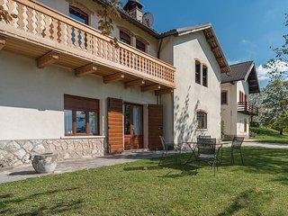 5 bedroom Villa in Colonia Climatica, Veneto, Italy : ref 5548451