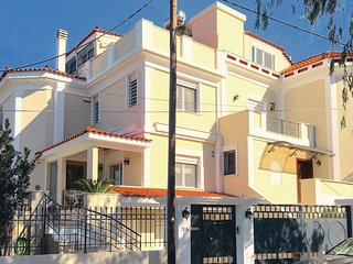 3 bedroom Villa in Vranas, Attica, Greece - 5521705
