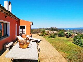 2 bedroom Villa in Proiettore, Sardinia, Italy - 5651465
