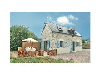 2 bedroom Villa in Brucheville, Normandy, France : ref 5522340