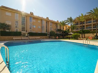 2 bedroom Apartment with Air Con and WiFi - 5047071
