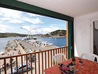 1 bedroom Apartment in Porto Azzurro, Tuscany, Italy : ref 5541105
