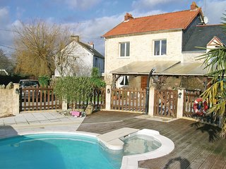 3 bedroom Villa in Crossac, Pays de la Loire, France - 5565510