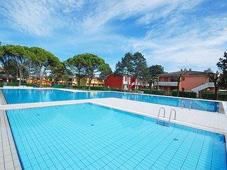 1 bedroom Apartment in Bibione, Veneto, Italy : ref 5518537
