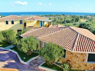1 bedroom Apartment in Budoni, Sardinia, Italy : ref 5343905