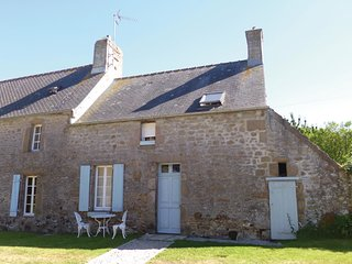 3 bedroom Villa in Saint-Pierre-Eglise, Normandy, France : ref 5565685