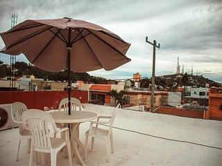 Mazatlan Playa Azul Casita B