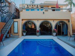Mazatlan Dona Sol Casa # 201