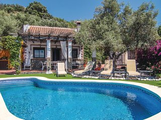 4 bedroom Villa in Torrox, Andalusia, Spain - 5541980