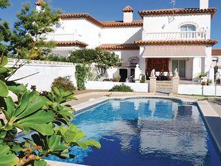 4 bedroom Villa in Miami Platja, Catalonia, Spain : ref 5674413