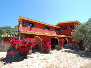 3 bedroom Apartment in Baccu Mandara, Sardinia, Italy : ref 5533254