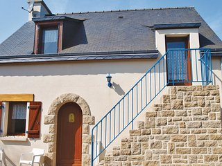 3 bedroom Villa in Ville Héry, Brittany, France : ref 5585597