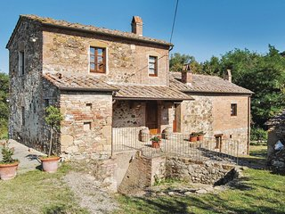 3 bedroom Villa in Totona, Tuscany, Italy : ref 5523647