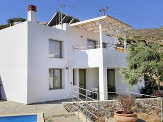 1 bedroom Apartment in Achlada, Crete, Greece : ref 5667887