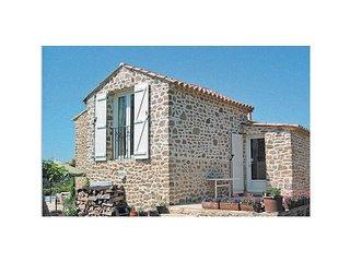 1 bedroom Apartment in Villedieu, Provence-Alpes-Cote d'Azur, France : ref 55327