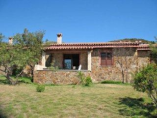 2 bedroom Villa in Porto Tramatzu, Sardinia, Italy : ref 5444685