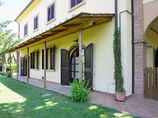2 bedroom Apartment in Casa Sant'Andrea, Tuscany, Italy - 5655548
