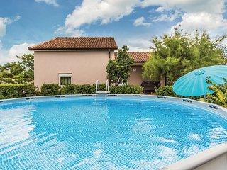3 bedroom Villa in Smoljanci, Istria, Croatia : ref 5537384