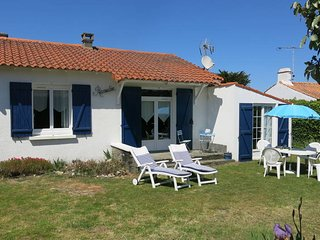 3 bedroom Villa in L'Epine, Pays de la Loire, France : ref 5451885