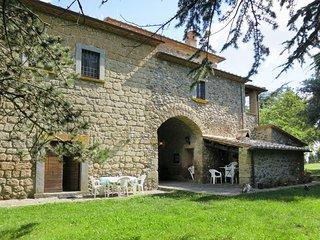 3 bedroom Apartment in Capraccia, Latium, Italy : ref 5656327